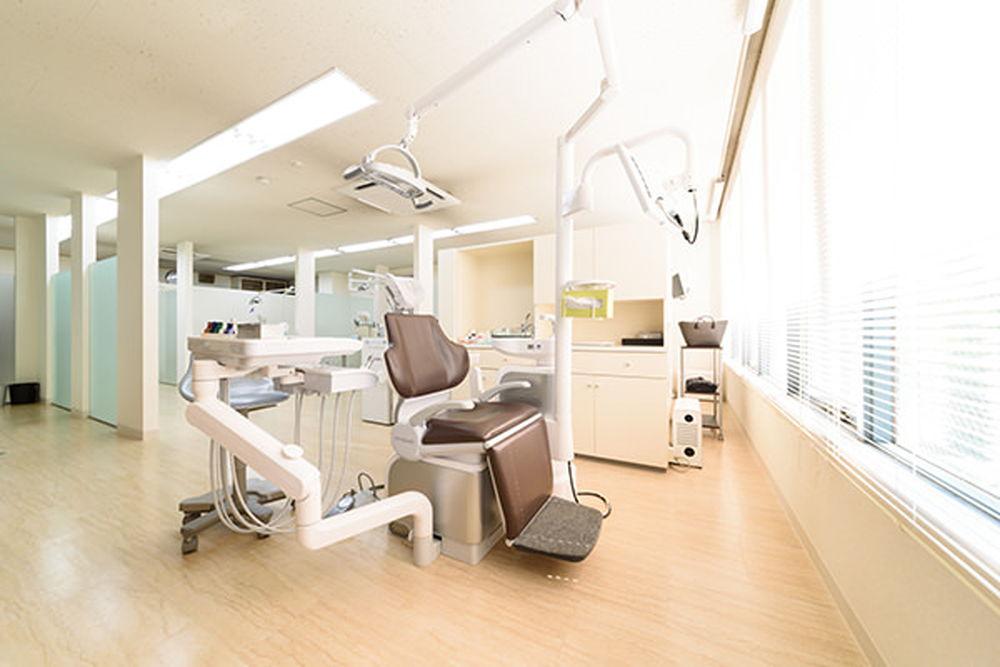 タズミ歯科クリニック